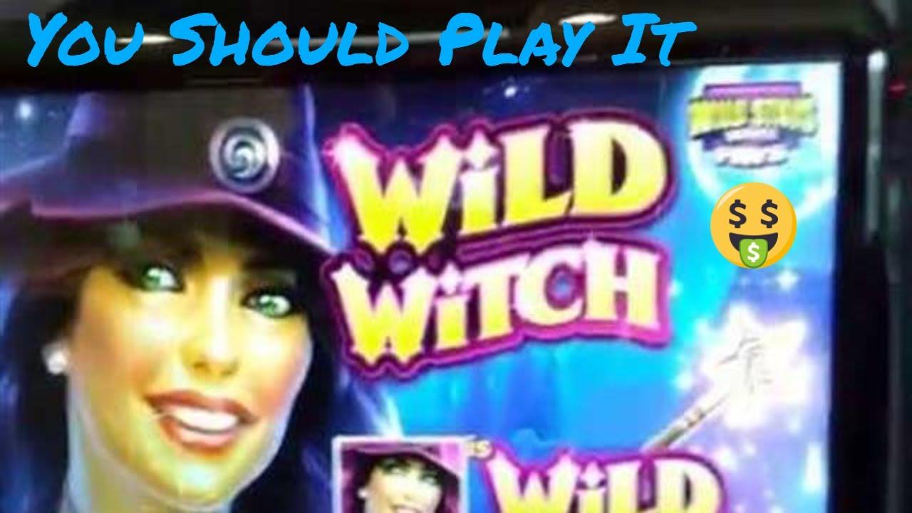 Wild Witch Slot
