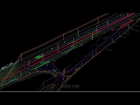 LiDAR – Asset/Utility Mapping