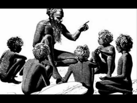 Aboriginal Australian Nationalism