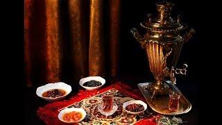 Турецкий хамам и азербайджанский чай