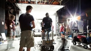 Does Going To College Help You To Break Into The Film Industry - AMC Movie News
