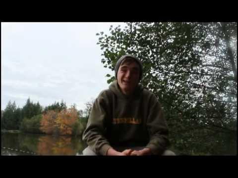 we've gone fishing: 6 weeks in france  episode 36 70lb