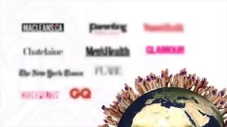 We Vibe Видео презентация на русском языке