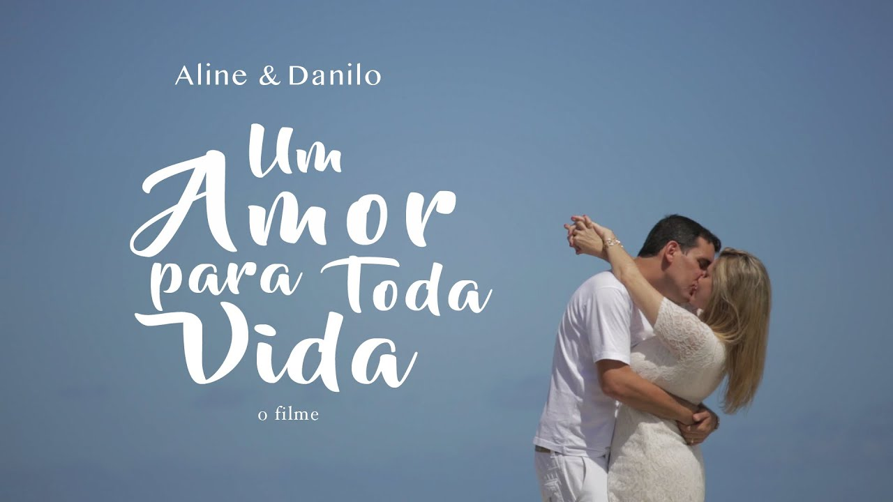 Amor Para A Vida Toda