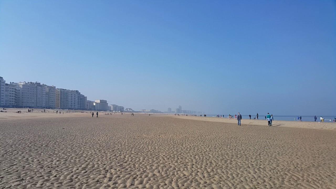 Belgium Beaches