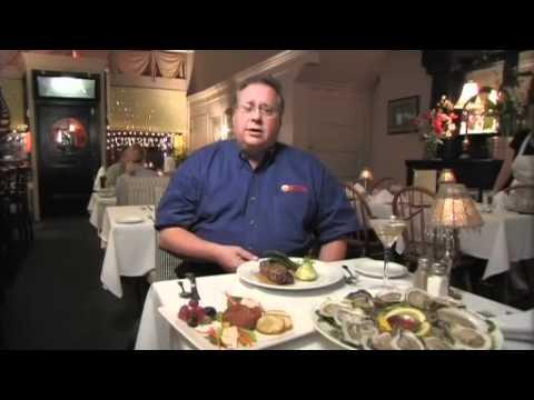 Rod Slyhoff's Union Avenue Restaurant Tour in Pueblo, Colorado