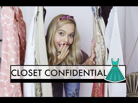 CLOSET CONFIDENTIAL | VEDA 1