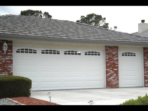 Alexandria VA Garage Door Repair   (703) 270 1005