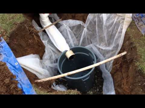 Installing A Drywell Doovi