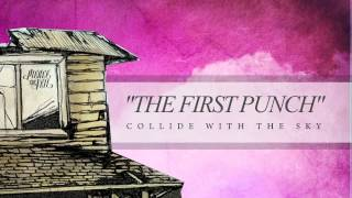 Repeat youtube video Pierce The Veil - The First Punch (Track 9)