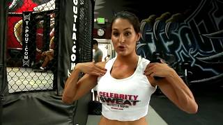 A Divas' Style Workout w/ the Bella Twins