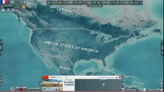 First Look at Conflict of Nations