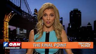 Liberal race-baiter in a tizzy over Liz Wheeler's question