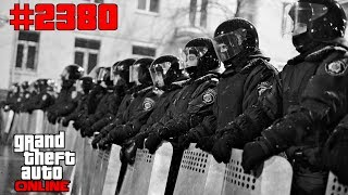 """Das """"G20-Spiel"""" Protest pur #2380 GTA 5 ONLINE YU91"""