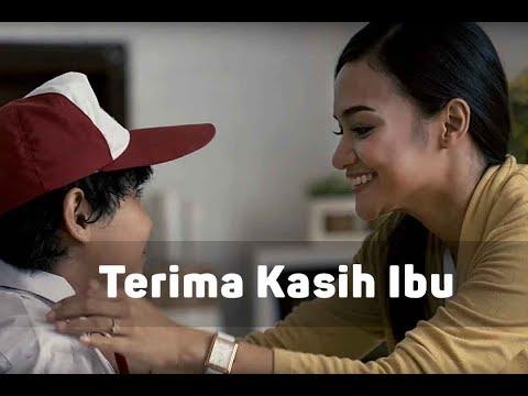 Video Hari Ibu: Terima Kasih Ibu