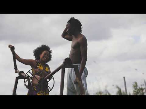 Just Imagine Africa- IN THE RAIN (No Iphone) OFFICIAL MUSIC VIDEO