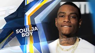 "Soulja Boy Tells Us How ""Marriage Boot Camp"" Helped His Relationship 