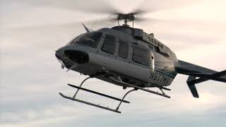 Real Helicopter Video for Babies & Toddlers   Kid's Helicopter Video   Transportation Video