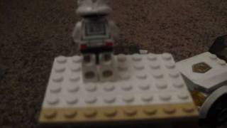 Gambar cover Short Lego Stop Motion Video