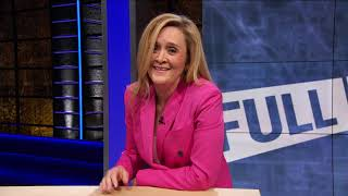 A Very Special Full Frontal   Full Frontal on TBS