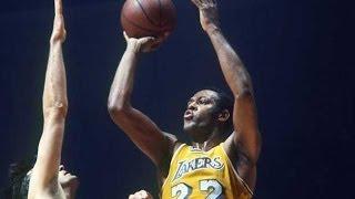 Elgin Baylor (AMAZING BASKETBALL NBA DOCUMENTARY) [HD]