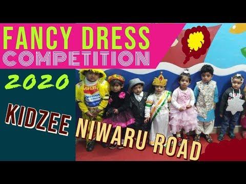 fancy-dress-competition-2020-//-fancy-dress-ideas-for-kids