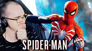 Паучок - Дурачок ;3 ► SPIDER MAN ( Marvel Человек Паук PS5 ) ПРОХОЖДЕНИЕ #4