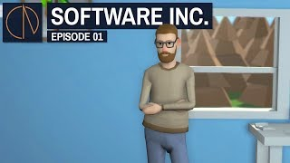 Software Inc: Alpha 10 | HERE WE GO AGAIN (#1)