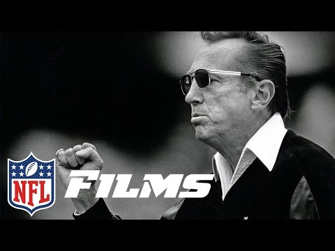 Al Davis: A Tribute | NFL Films Presents