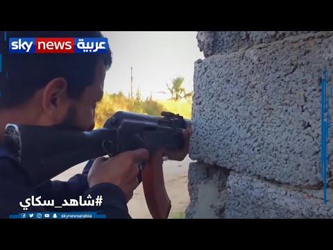وثائقي | تركيا في طرابلس الليبية.. مرتزقة أردوغان بندقية للإيجار  - نشر قبل 10 ساعة