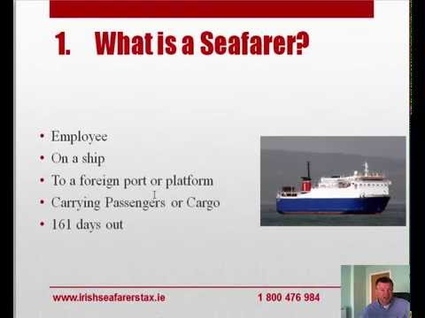Seafarer Talks 2015