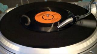 Brother Dan All Stars - Bees Knees (Trojan 1968).