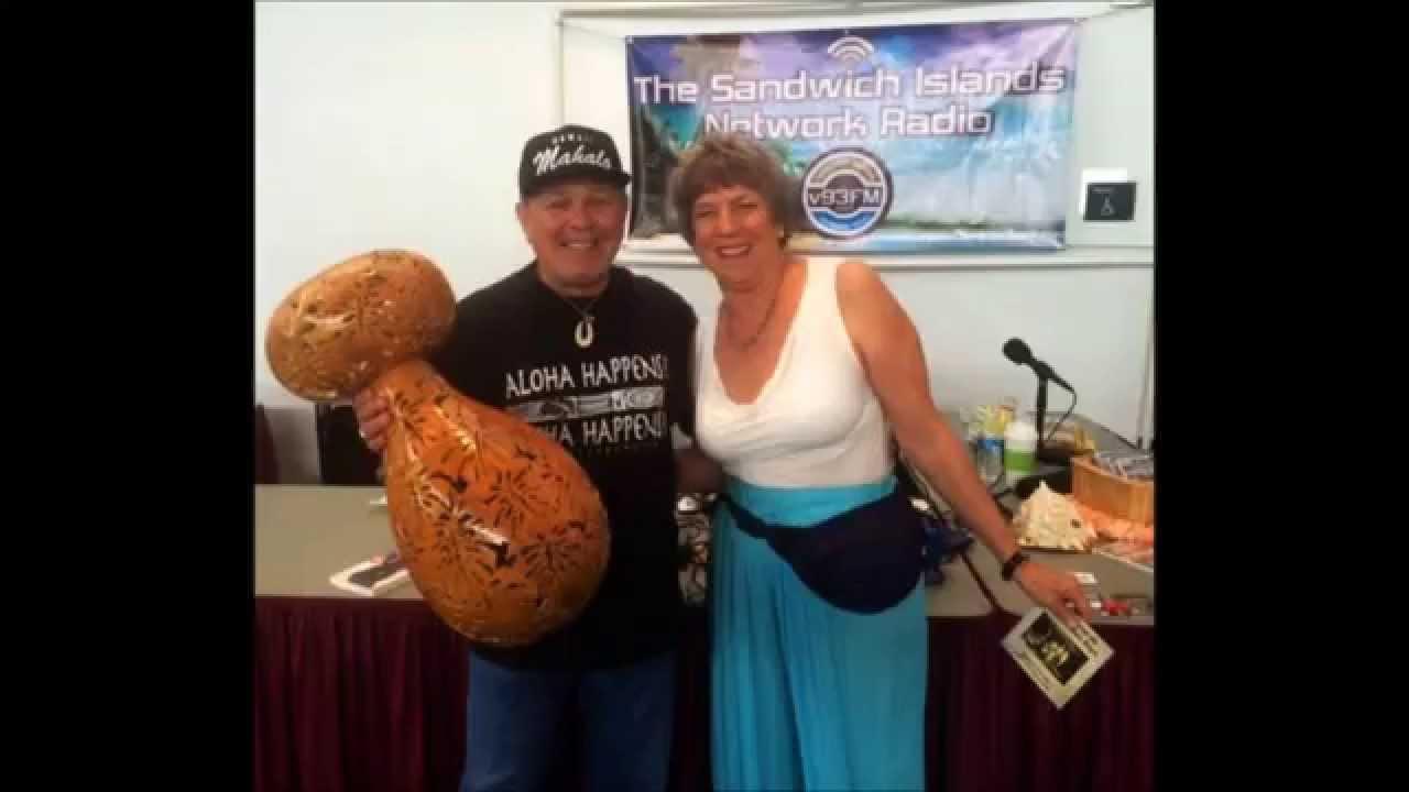 Kamaka Brown - Sandwich Islands Network Radio - special ...