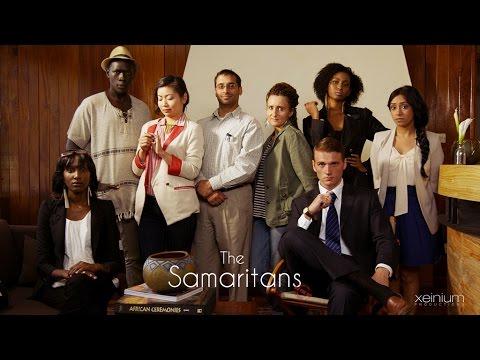 The Samaritans Teaser