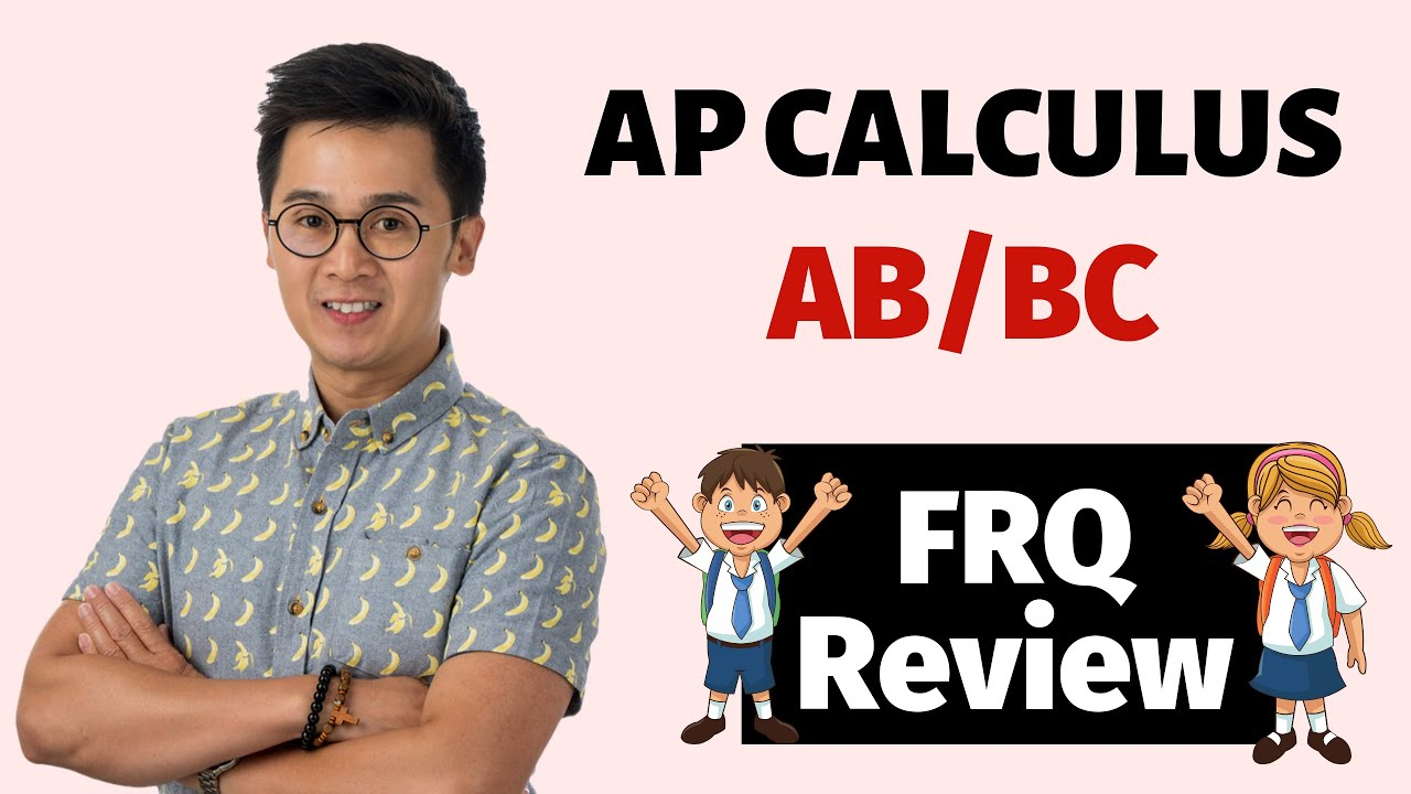 AP Calculus AB FRQ 2004 Form B Question 2 - YouTube