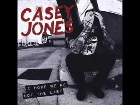 Casey Jones - I Hope We're Not The Last 2011(Full Album)