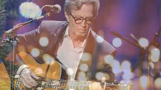 Eric Clapton 'Have Yourself A Merry Little Christmas' (2018)