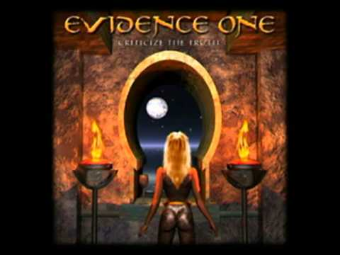 EVIDENCE ONE - Criticize the Truth (2002)