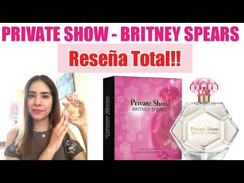 PRIVATE SHOW - BRITNEY SPEARS! RESEÑA TOTAL!