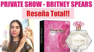 Скачать PRIVATE SHOW BRITNEY SPEARS RESEÑA TOTAL