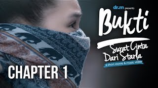 Bukti: Surat Cinta Dari Starla (Jefri Nichol & Caitlin) - Chapter 1 (Short Movie)