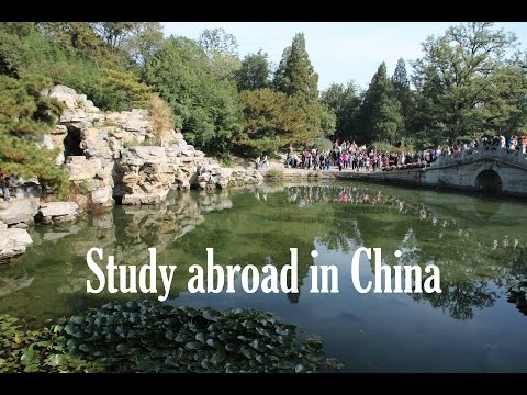 BEIJING - SHANGHAI - XIAN / 1 Semester in China - Best Moments | Thuy Ngyn