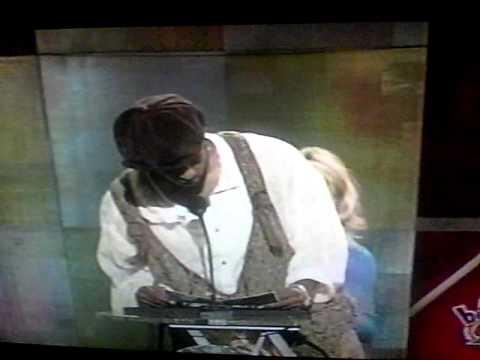 1996 MTV Video Music Awards for Best Rap Video