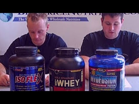 How Much Protein Do Need In Grams Per Day To Build Muscle