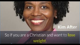5 Skills Every Christian Must Know about Weight Loss
