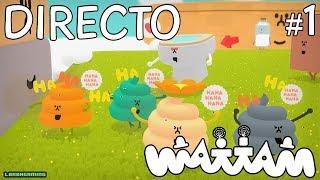 Vídeo Wattam