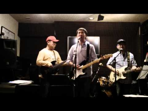 Hold On! I'm Coming  -  Clapton Tribute Session   05/25/2013