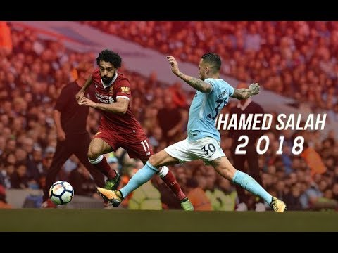Mohamed Salah - Can't hold us - INSANE Speed 2018