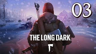 The Long Dark - Let's Play Part 3: The Gas Station
