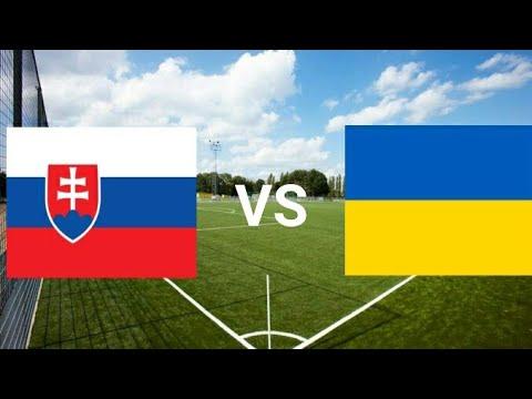 Украина словакия лига наций прогноз